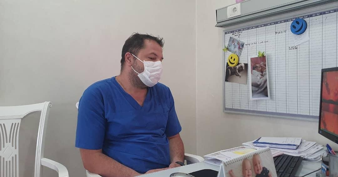 Još jedna uspešno završena histeroskopija, polip je uklonjen, pacijentkinja je spremna za postupak #VTO.
