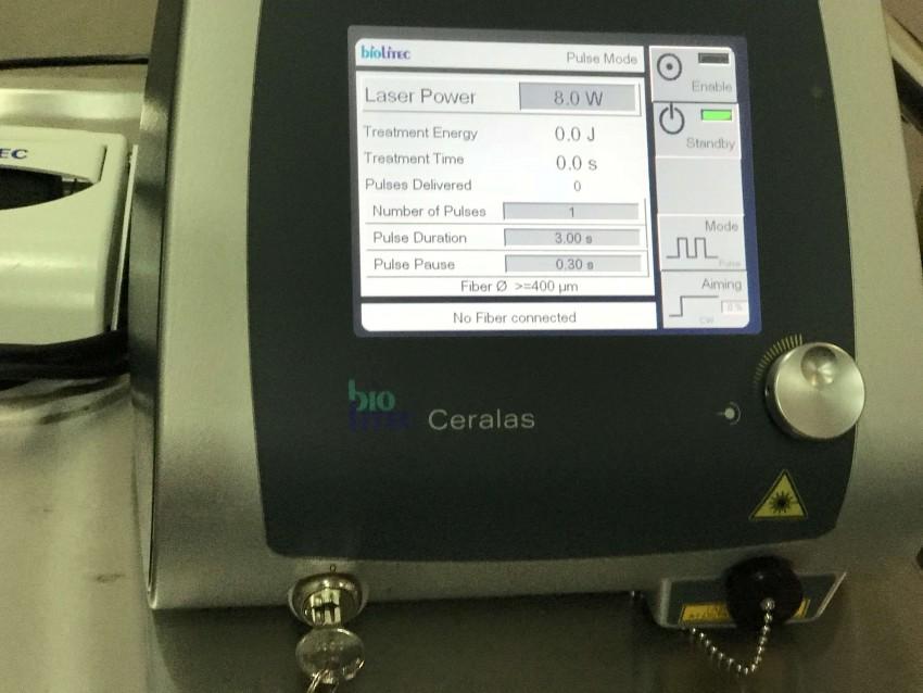 Najsavremenija oprema koja se koristi za operaciju hemoroida!