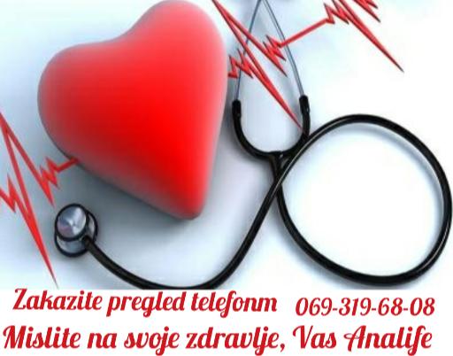 Kardioloski komplet