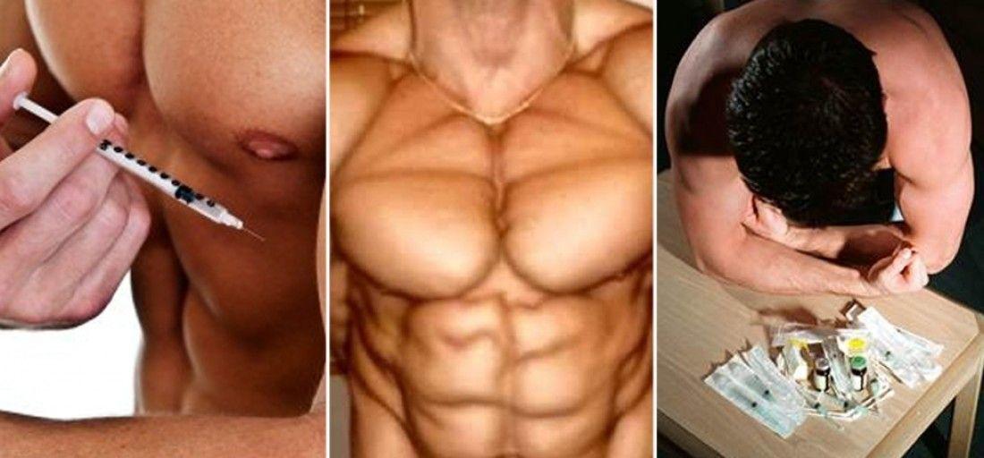 Muški sterilitet i steroidi
