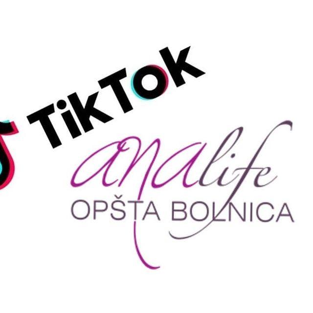 Follow us on TIK TOK !