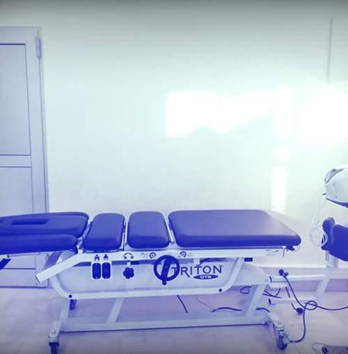 Fizikalna medicina i rehabilitacija bolesti kicme i vrata1