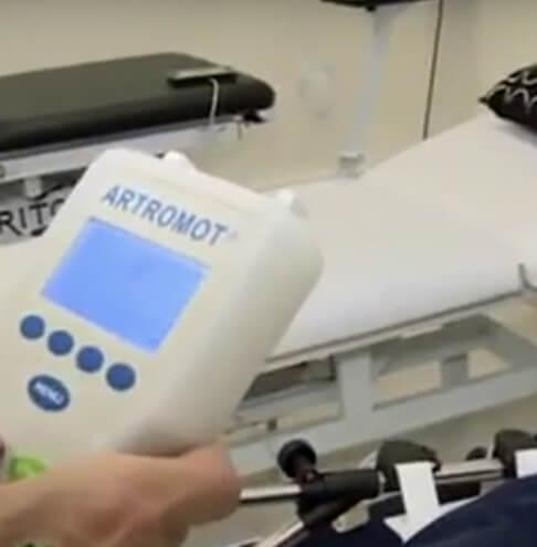 Fizikalna medicina i rehabilitacija roboti u fizikalnoj medicini