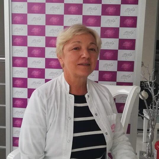 Doktori dr ljiljana urosevic home 2
