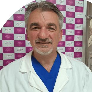 Fizikalna medicina i rehabilitacija Doktor Igor Popović