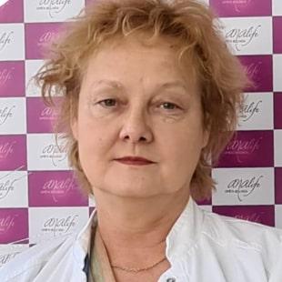 Fizikalna medicina i rehabilitacija Prof dr Zorica Brdareski fizijatar i akupunkturolog1