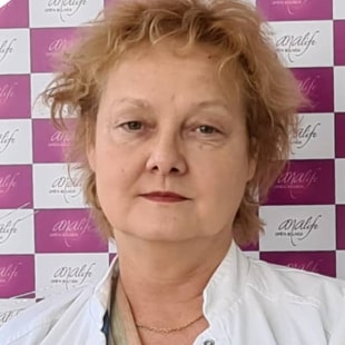 Fizikalna medicina i rehabilitacija Prof dr Zorica Brdareski fizijatar i akupunkturolog2