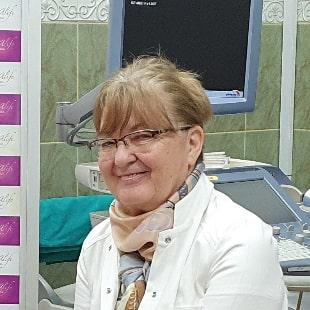 Ginekologija doktor Dr _Nada Potpara