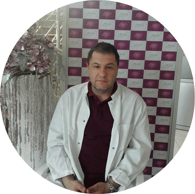 Ginekologija doktor zoran vilendečić