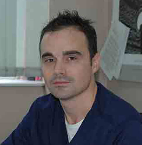 Ultrazvuk doktor marko jevric
